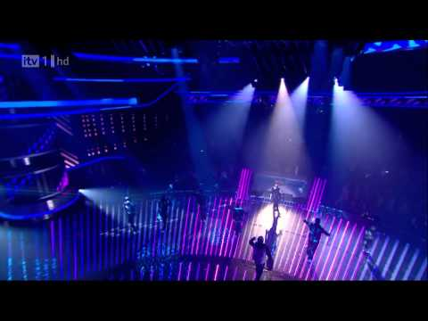 Justin Bieber - Somebody to Love _amp; Baby (ITV1 HD 1080p X Factor).mp4