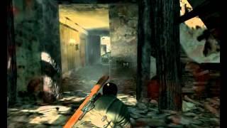 Live Gameplay Ita (1) | Sniper Elite V2 | Missione Prologo