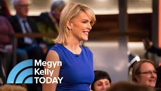 That's A Wrap: Peek Behind The Scenes Of Megyn Kelly TODAY | Megyn Kelly TODAY