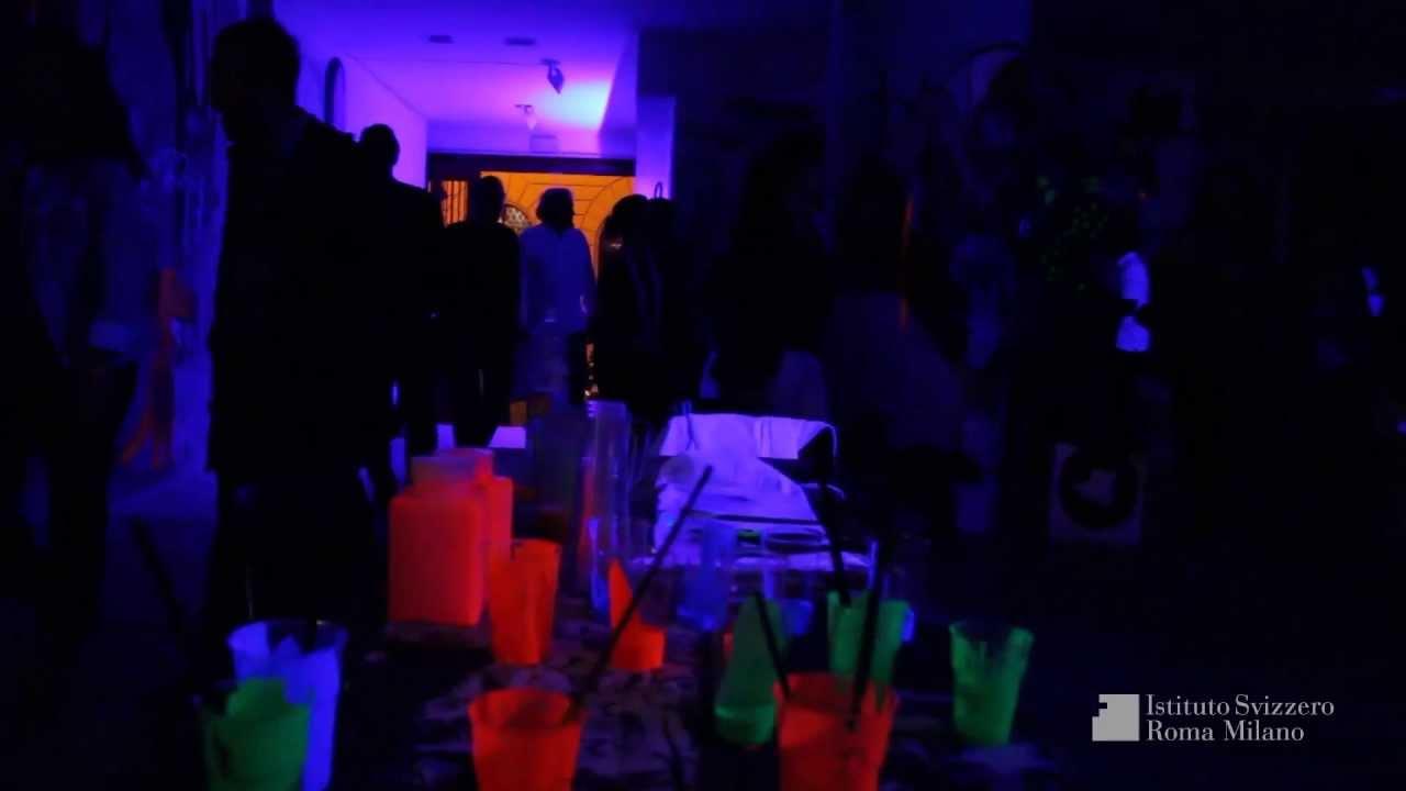 Vernici Fluorescenti Per Pareti.Fluo Night Secondo Congresso Dei Disegnatori 28 Giugno 2013