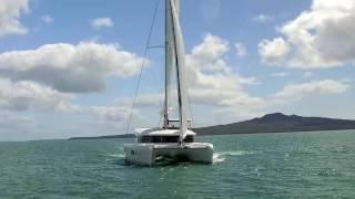 NZBoatShow.TV S01E08 Lagoon 42 Catamaran