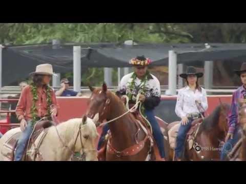 PBS Hawaii - HIKI NŌ Episode 311 |  Ke Kula Niihau O Kekaha Public Charter School | Paniolo