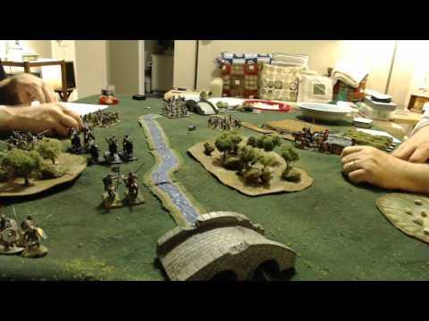 Lion Rampant - Medieval Wargaming Rules