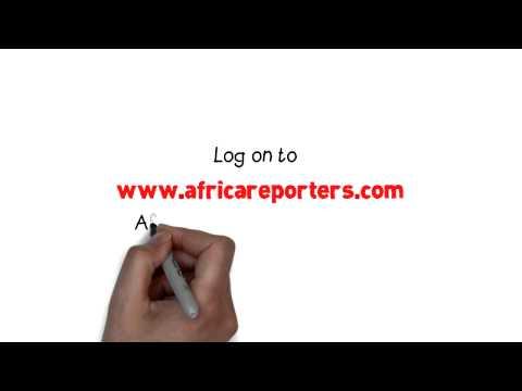 Africareporters.com: Africa's internet newspaper