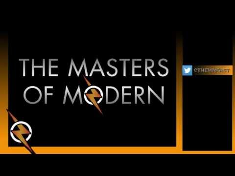 Top 100 cards in Modern part 1|Masters of Modern Ep 100!!!!|