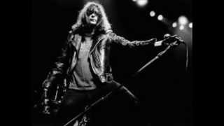 Joey Ramone - Waiting For That Railroad