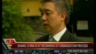 In-Depth Look - The China Perspective - Bloomberg