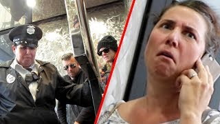 TOP 5 FUNNIEST ELEVATOR PRANKS