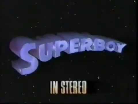 Superboy TV series  19881992