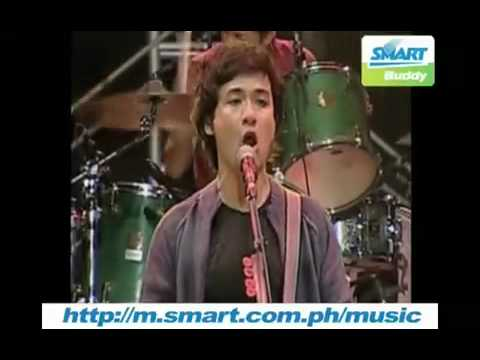 Superproxy - Eraserheads (The Final Set HQ Video)