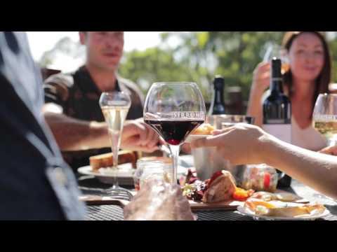 Sirromet Winery, Queensland - Australia