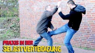 """Selbstverteidigung / Theorie& Praxis / """"großer Unterschied"""""""
