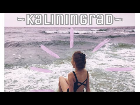 VLOG:~Kaliningrad~