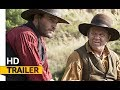 The Sisters Brothers (2018) | OFFICIAL TRAILER Joaquin Phoenix, John C. Reilly, Jake Gyllenhaal