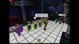 HD Noob Invasion. Zufällige sht Ich tue in Club Boates - ROBLOX (Teil 1)
