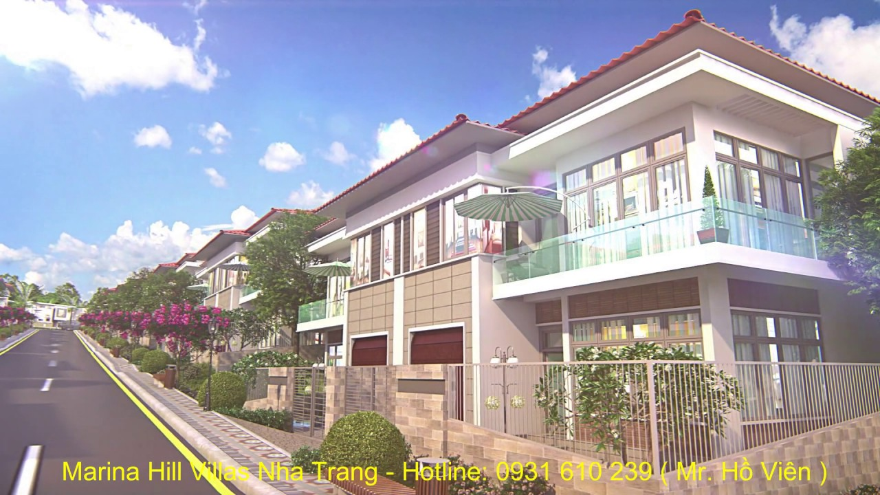 Marina Hill Villa