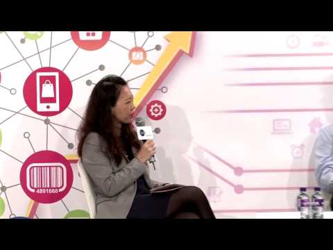 Hong Kong Internet of Things Conference 2015 - Industry Discussion Panel