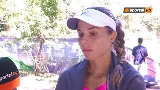 Виктория Томова: Имам накъде да напредна