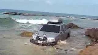 playa parasiso MAZDA