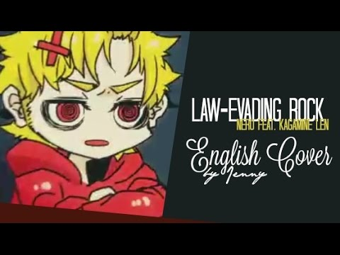 Law-evading Rock • english ver. by Jenny