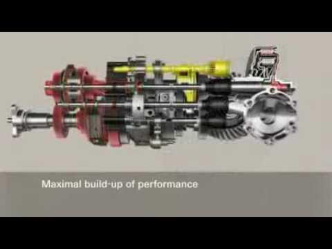 ZF Friedrichshafen AG   7 speed dual clutch transmission