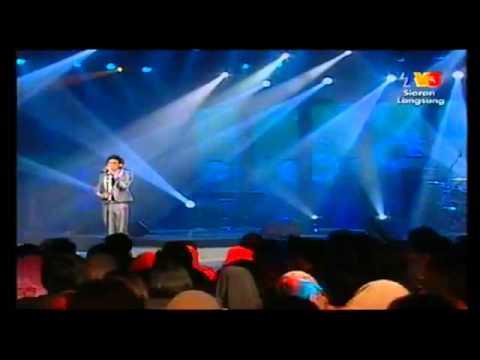 Tomok - Bagaikan Bidadari (Separuh Akhir Muzik Muzik 2011) Good Quality