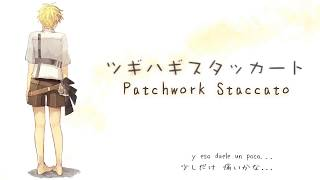 【96Neko / 96猫】Patchwork Staccato【Sub español】