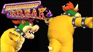 LEGIT Bowsers Back Hidden For At Least 17 Years  - Boundary Break