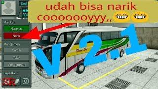 V2,1 Bus simulator indonesia RESMI rilis
