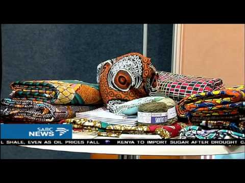 The role of small businesses in the development of Africa: Lindiwe Zulu