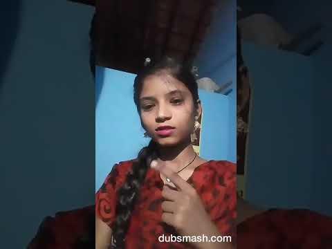 DUBSHMASH  sneha dialogue from vaseegara