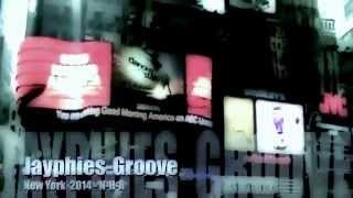 JAYPHIES feat.Terri Bjerre  - Shattered Dreams (Jayphies-Groove) 2015