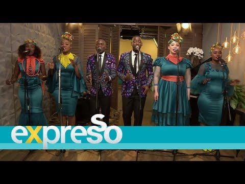 Joyous Celebrations performs 'Jesus Paid it all' | 19 May 2017