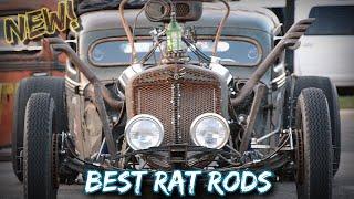 25 Minutes of RAT RODS: \