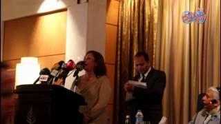 المؤتمر الصحفي للاعلان عن تفاصيل الدورة الرابعة لمهرجان الهند على ضفاف النيل