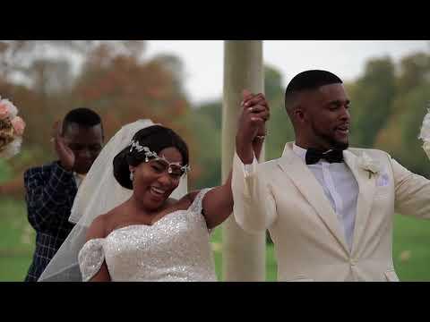 Zimbabwe Wedding | Zim Wedding Shot In London
