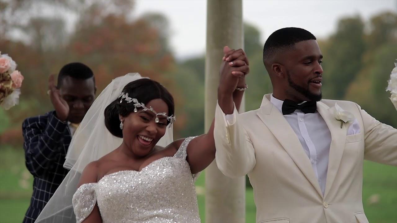 Zimbabwe Wedding Zim Wedding Shot In London Youtube