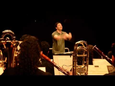 Andrés Orozco-Estrada dirige a la Filarmónica Joven de Colombia