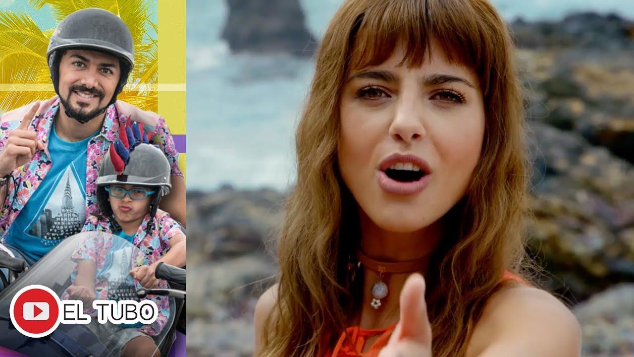 ¡Canta junto a Juana Victoria! |Hijas de la Luna - Televisa