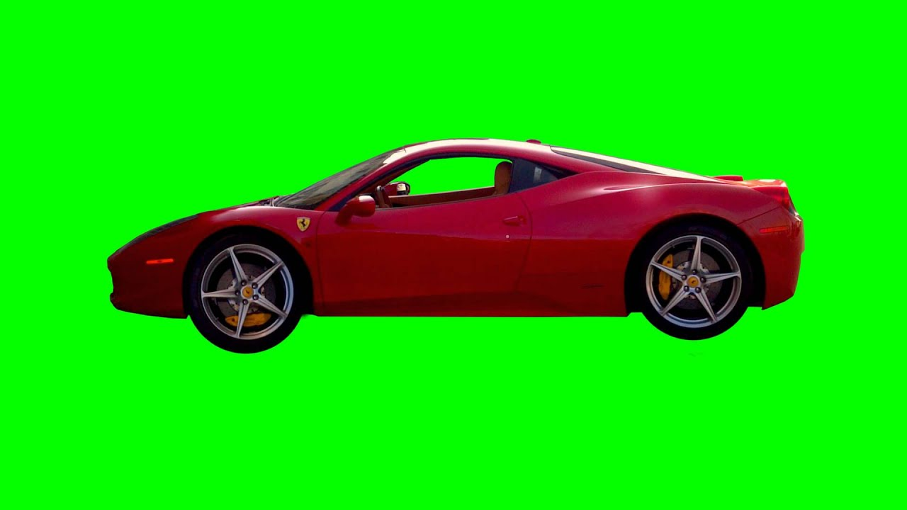 wallpaper green ferrari cars - photo #26