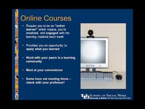 Online Education Preparedness