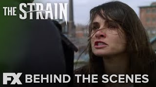 The Strain - Inside The Strain: Season 2 FIRST LOOK