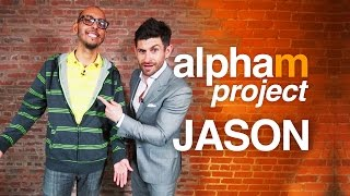 Alpha M Project Jason | A Men's Makeover Series | *SEASON PREMIER | S3E1(Grooming Lounge: http://www.groominglounge.com Code: ALPHA50GL 50% OFF ALL Grooming Lounge Brand Products DazzlePro: http://www.dazzlepro.com ..., 2016-04-11T15:59:09.000Z)