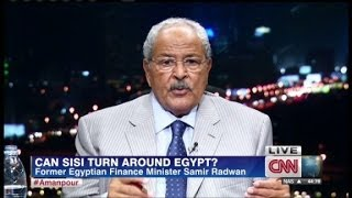 Amanpour slams Egypt/apartheid analogy
