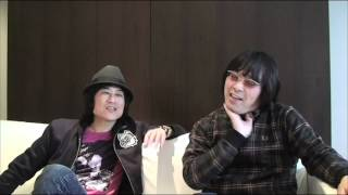 ザ・コレクターズ加藤ひさし・古市コータローに今回のシングルのこと、...