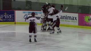 JHS Hockey Highlights 2017 -2018