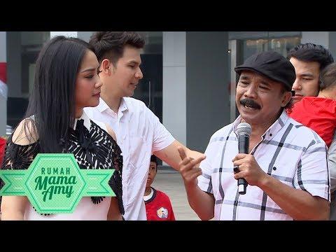 Gigi Dirayu Opie Kumis, Lucu Banget - Rumah Mama Amy (15/8)