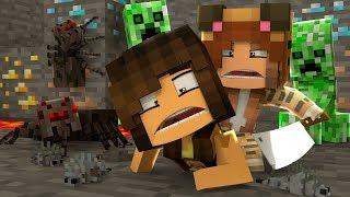 Minecraft Daycare - TINA THE MURDERER!?