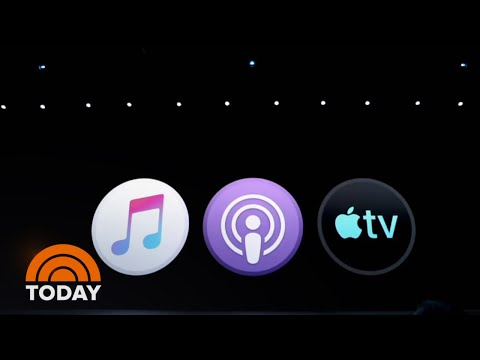 Apple Announces iTunes Music Store To Shut Down | TODAY