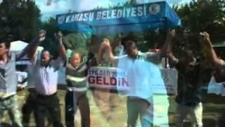 Sakarya - Karasu Tanıtım Videosu